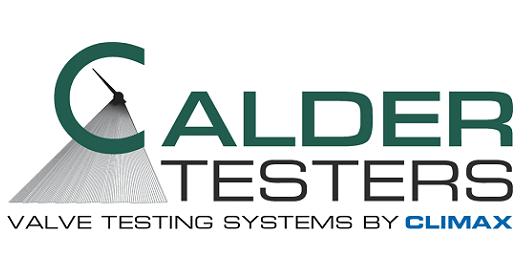 Calder Testers Logo
