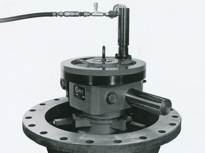 climax portable machine tools newberg